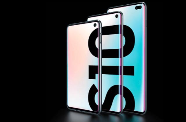 The Best Samsung Galaxy S10 Deals