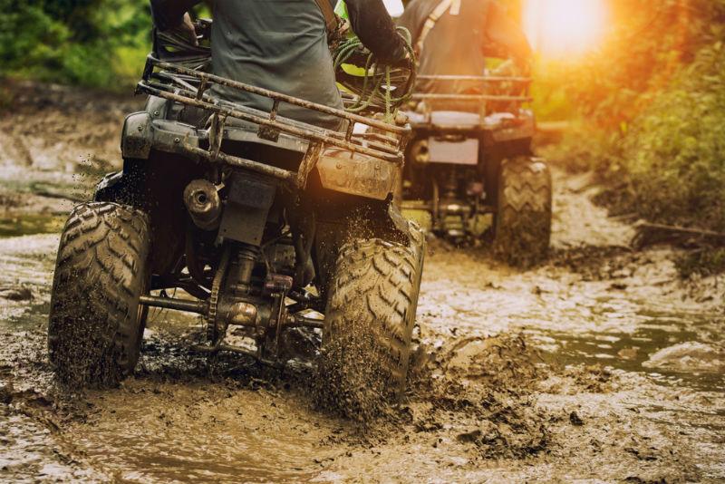 Best ATV Quads