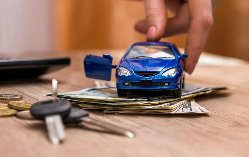 Top 3 Auto Loan Companies