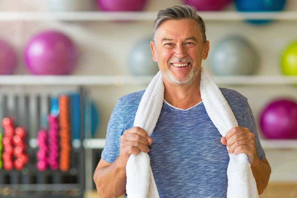 Erectile Dysfunction Treatment for Seniors