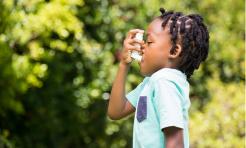 The Top Three Asthma Treatments