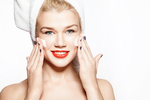 The Five Best Skin Moisturizers