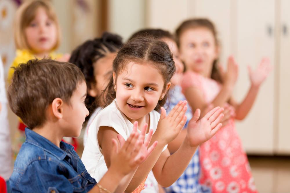 Finding a Preschool