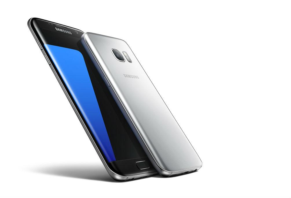 Samsung Galaxy S7: On the Edge