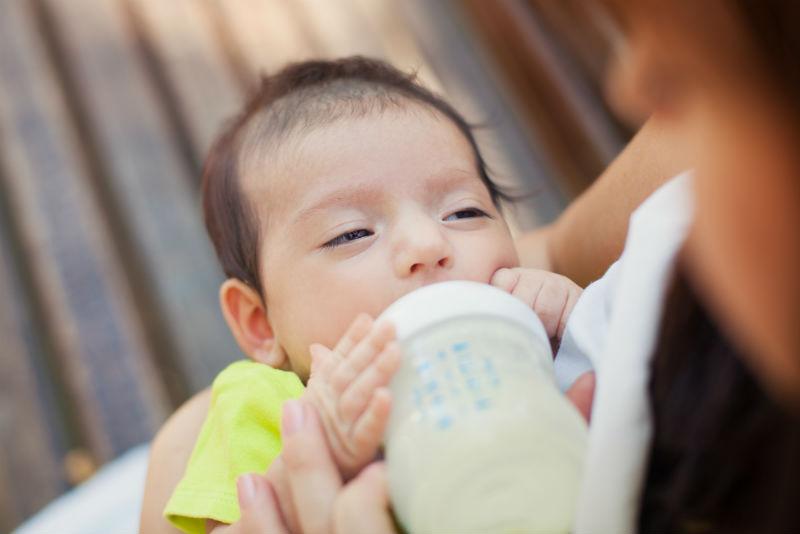 Choosing the Best Infant Formula