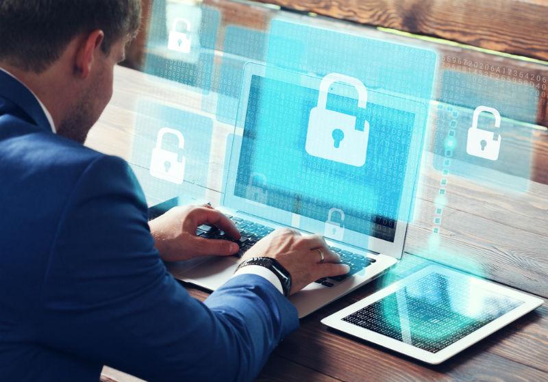 Top 3 IT Security Companies