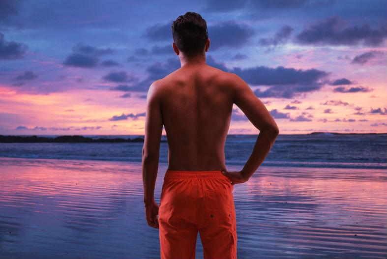 Men's Swimwear Deals