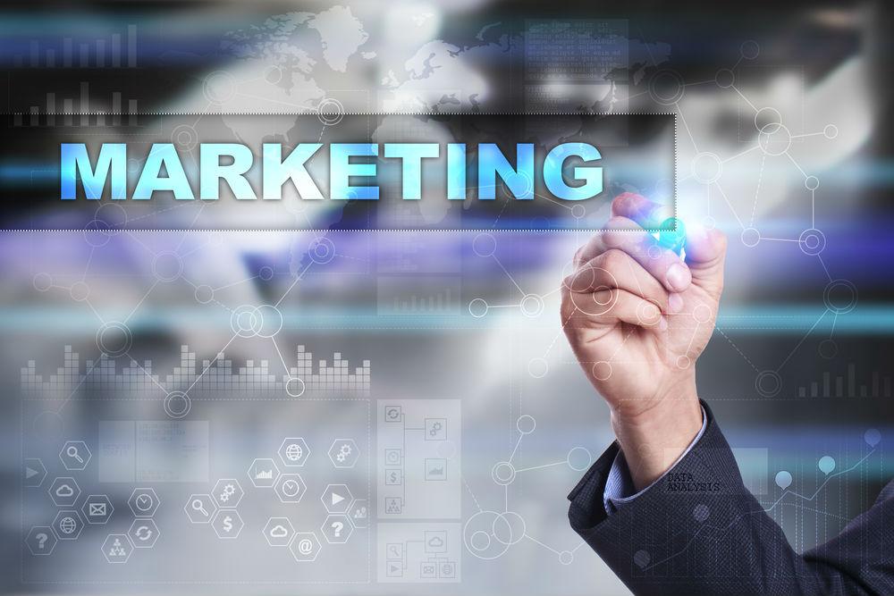 Top 5 Online Marketing Degree Programs