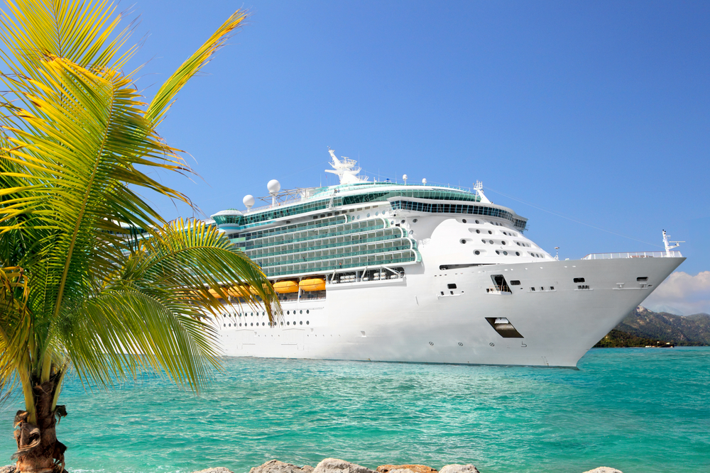 Top 3 Caribbean Cruises