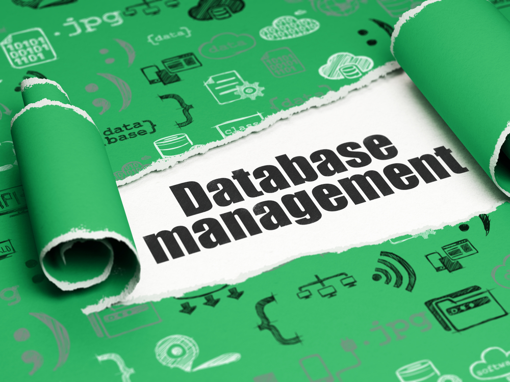 Top 4 Database Administration Training Programs