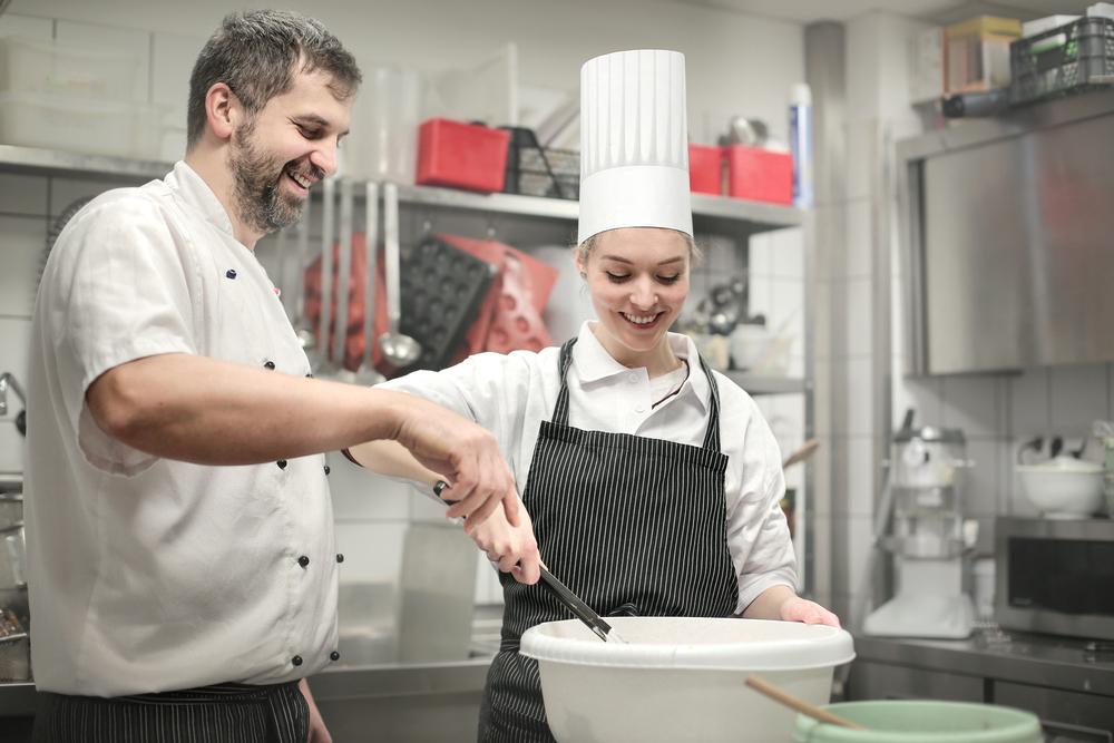 Top 4 Culinary Schools