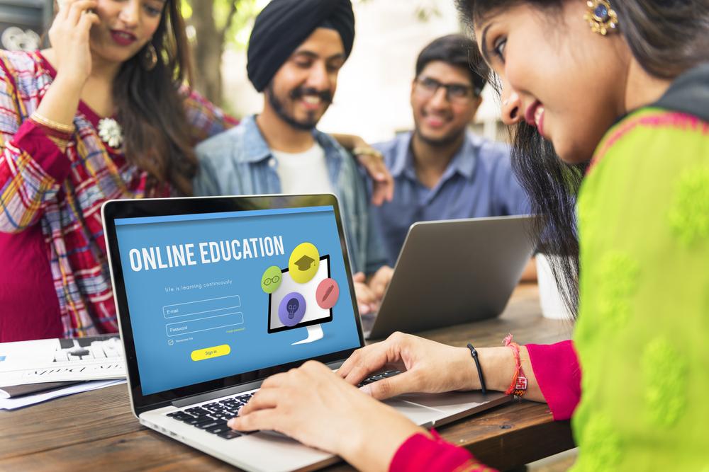 Top 5 Online Degrees in Teaching