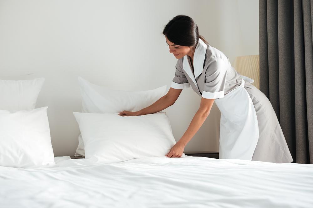 Choosing a Maid Service